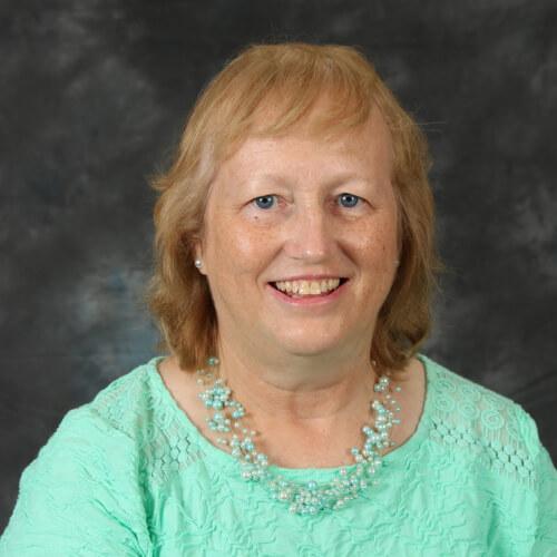 Mary Beth Crawford