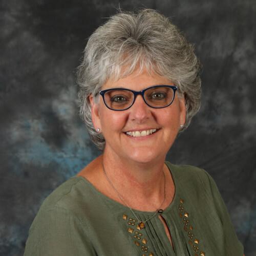 Karen Ray